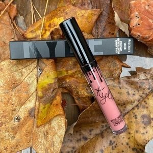 Kylie Cosmetics liquid velvet liquid lipstick 💄
